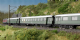 PULLMAN HO Coaches and Wagons
